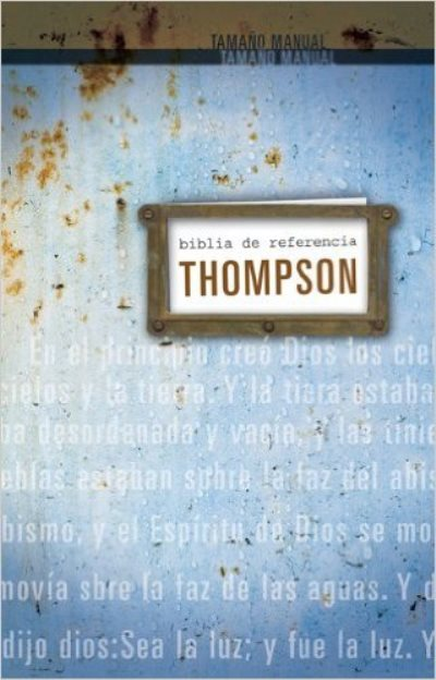 descargar biblia de estudio thompson